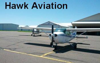Hawk Aviation